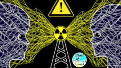 Photo of Harmful effects of radiation