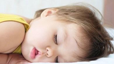 The 5 Tips for More Deep Sleep