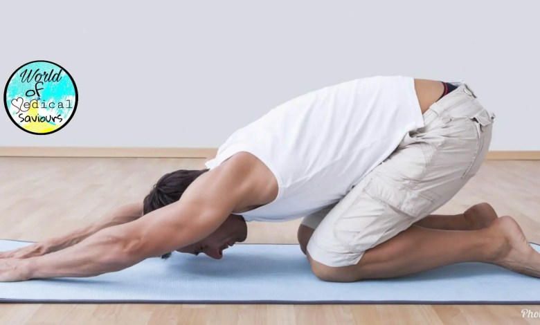 Physical benefits of yoga