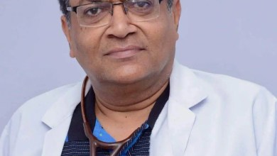 Photo of Karnal Renowned Doctor shot dead by Bike-Borne youths