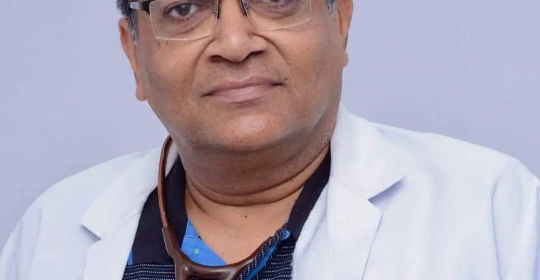 Karnal Renowned Doctor shot dead by Bike-Borne youthsiscreants on Bike