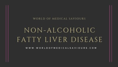 Photo of Non-alcoholic fatty liver disease