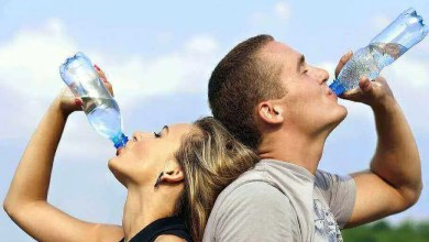 Photo of Health Benefits Of Drinking Water