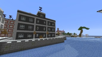Factionhaus