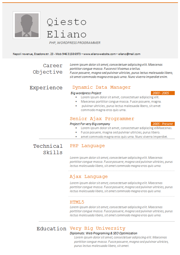 programmers-resume-template