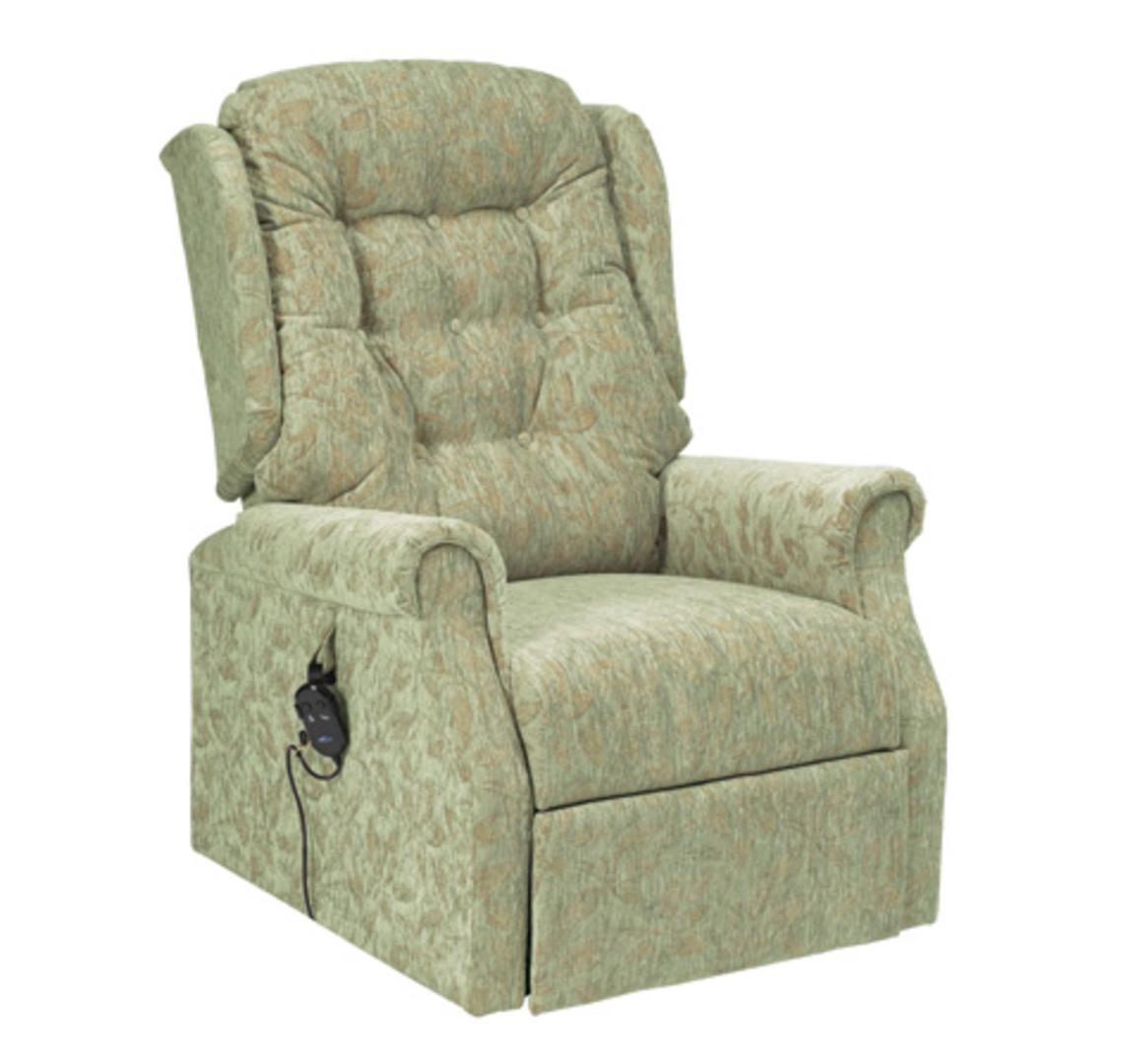 swivel chair risers retro oz design dallas riser recliner world of scooters manchester