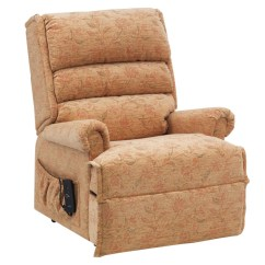 Swivel Chair Risers Covers To Buy Canada Dallas Riser Recliner World Of Scooters Manchester