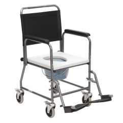 Shower Chair With Wheels And Removable Arms Industrial Metal Chairs Foxton Stationary World Of Scooters Manchester