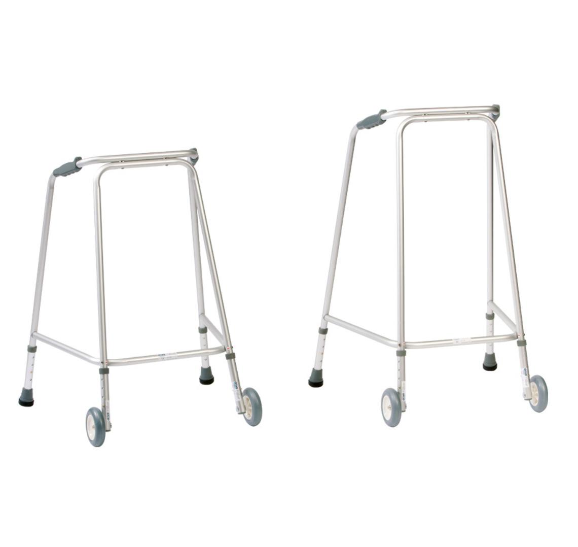 Hospital Walking Frames