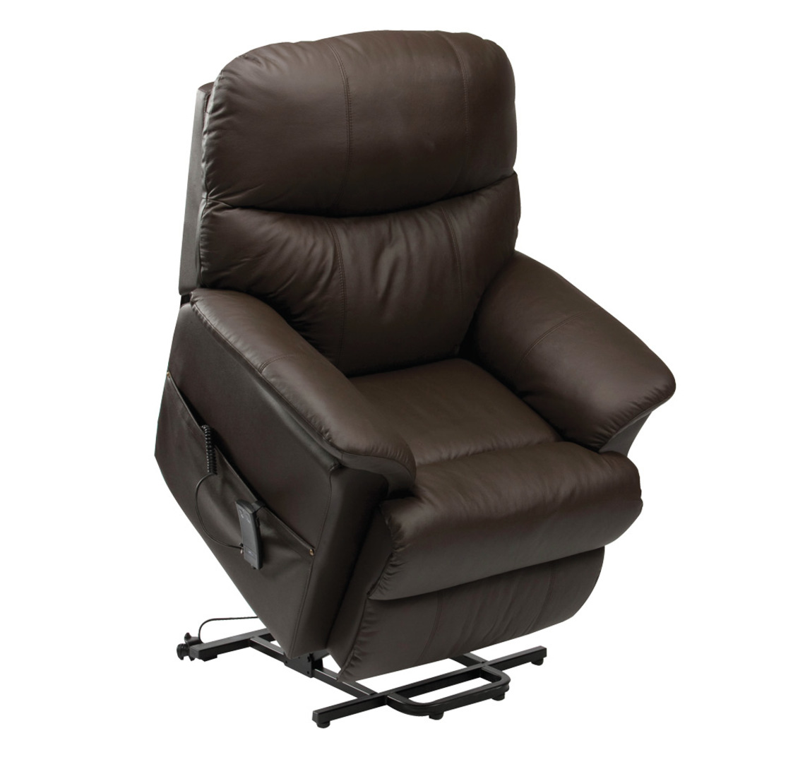 electric recliner sofa chair motor glam table lars world of scooters manchester