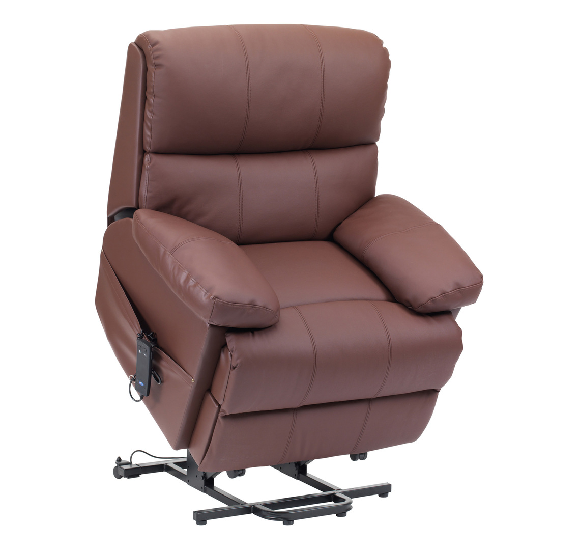 swivel chair risers raz shower uk sven riser recliner world of scooters manchester