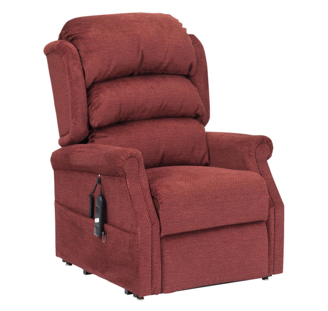 swivel chair risers ballard designs dining chairs washington riser recliner world of scooters manchester