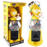 "m&m's Choco XXL-Spender ""Yellow"" 