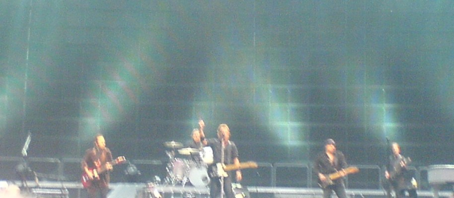 Concertreview: Summertime Bruce
