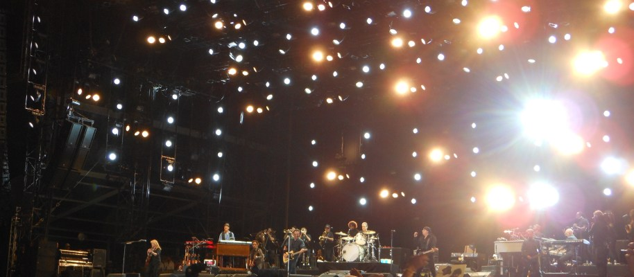 Concertreview: All You Need Is Bruce