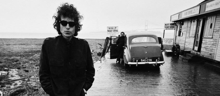 Plaat van de week: Bob Dylan – Tell Me, Momma (Live At The Royal Albert Hall 1966)