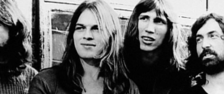 Plaat van de week: Pink Floyd – Brain Damage – Eclipse