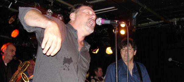Concerten 2008