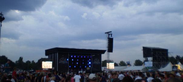 Concerten 2010