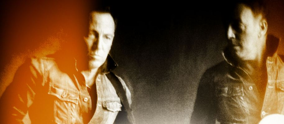Nieuwe Springsteen!!