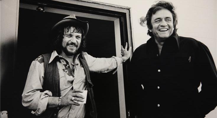Plaat van de week: Johnny Cash – I'm Movin' On (ft. Waylon Jennings)