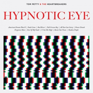 03 Tom Petty & The Heartbreakers - Hypnotic Eye
