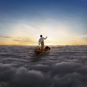 09 Pink Floyd - The Endless River