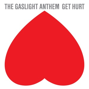 14 Gaslight Anthem - Get Hurt