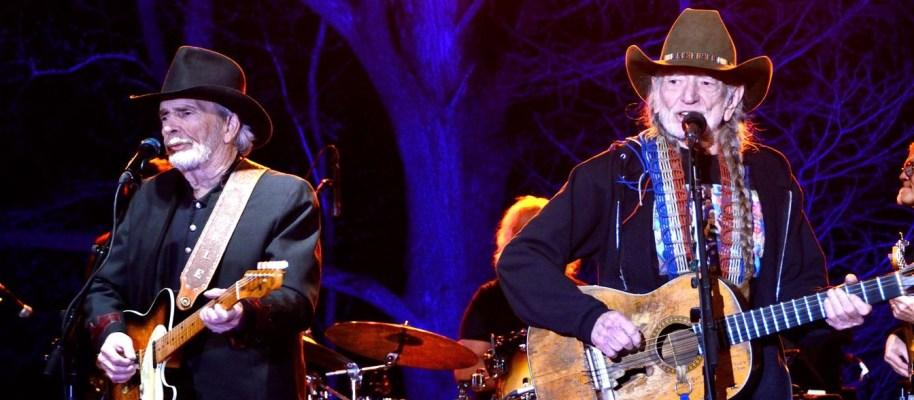 Plaat van de week: Willie Nelson & Merle Haggard – It's All Going to Pot