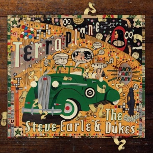 09 Steve Earle & The Dukes - Terraplane