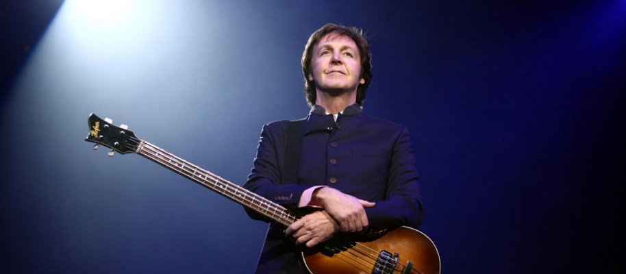 Plaat van de week: Paul McCartney – Band On The Run