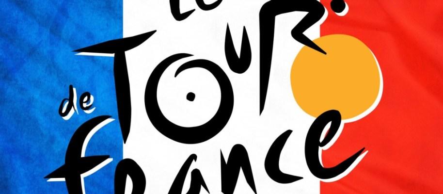 De 5: Tour De France