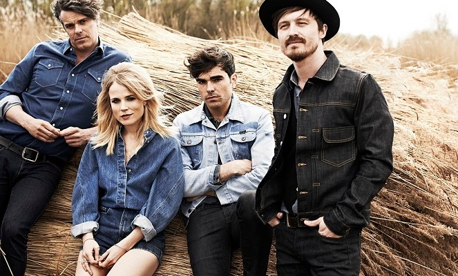 Plaat van de week: The Common Linnets – Hearts On Fire