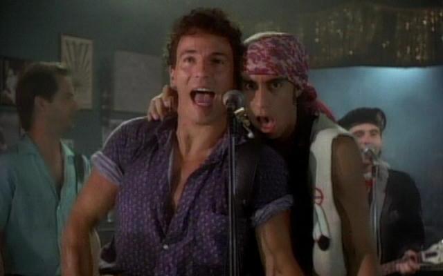 #Springsteen Songs: Glory Days