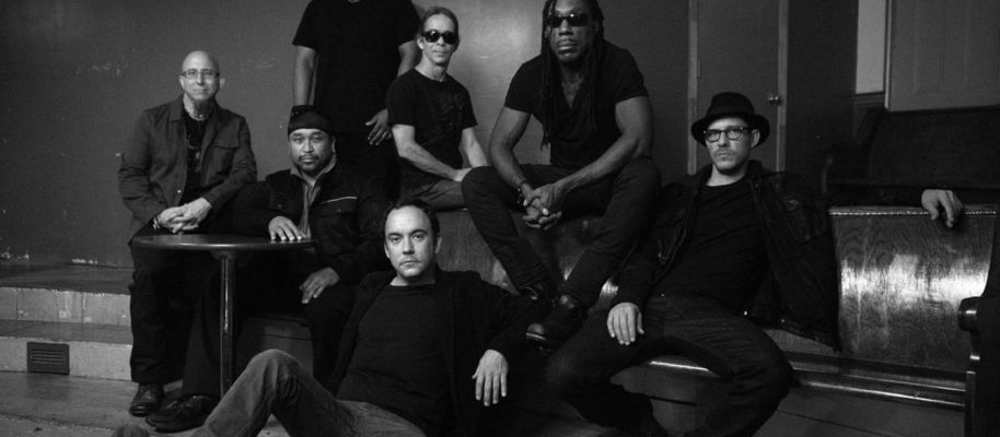 Plaat van de week: Dave Matthews Band – Mercy