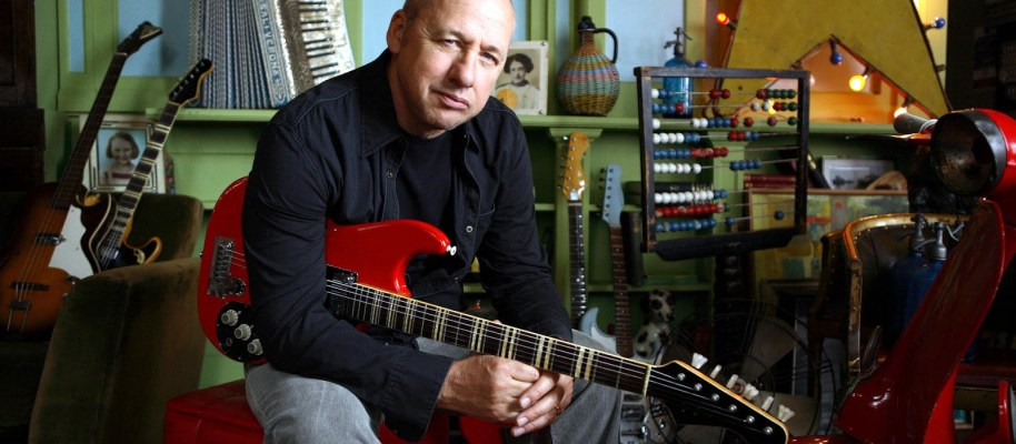 Plaat van de week: Mark Knopfler & Emmylou Harris – Our Shangri-La