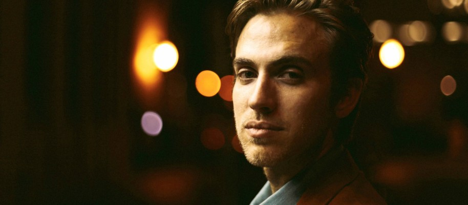 Top 25 van 2015: 3 Andrew Combs – All These Dreams