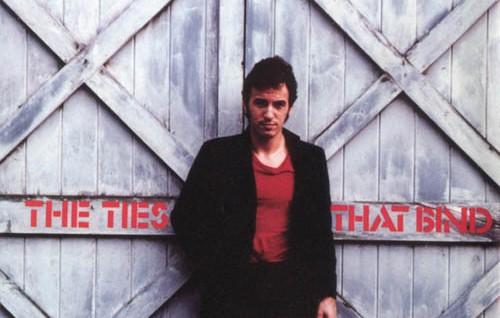 #Springsteen Songs: The Ties That Bind