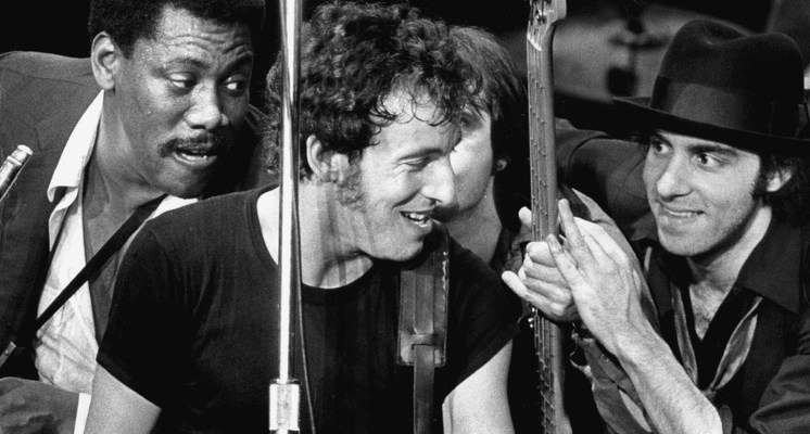 #Springsteen Songs: Two Hearts
