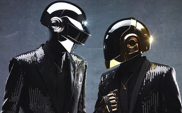 Top 13 van 2013: 12 Daft Punk – Random Access Memories