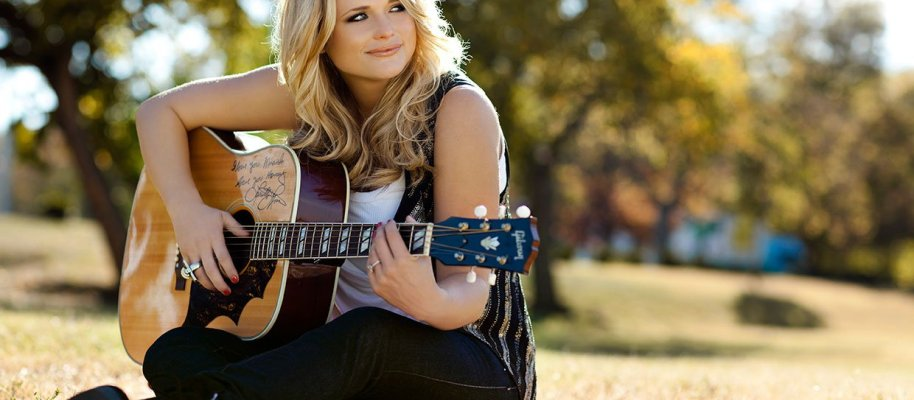 Plaat van de week: Miranda Lambert – Keeper Of The Flame