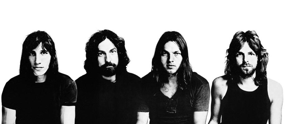Plaat van de week: Pink Floyd – Two Suns In The Sunset