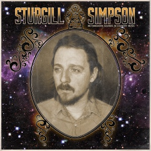 Sturgill Simpson - Metamodern Sounds in Country Music