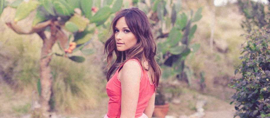 Top 13 van 2013: 5 Kacey Musgraves – Same Trailer Different Park