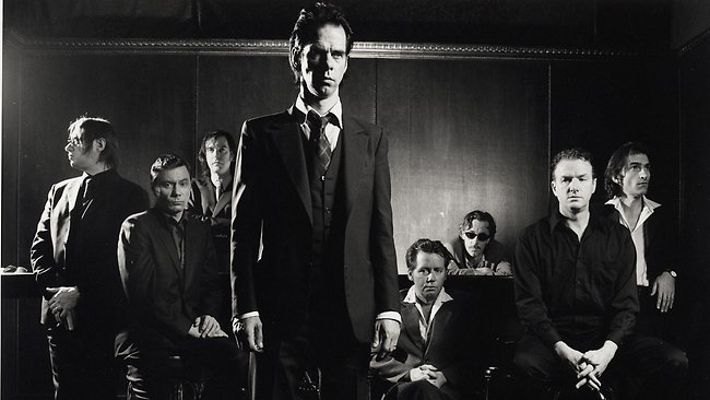 Top 13 van 2013: 6 Nick Cave & The Bad Seeds – Push the Sky Away