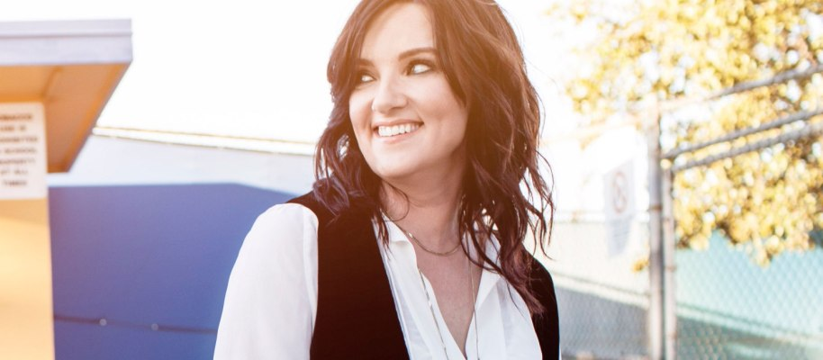 De 25 van 2016: 4 Brandy Clark – Big Day In A Small Town