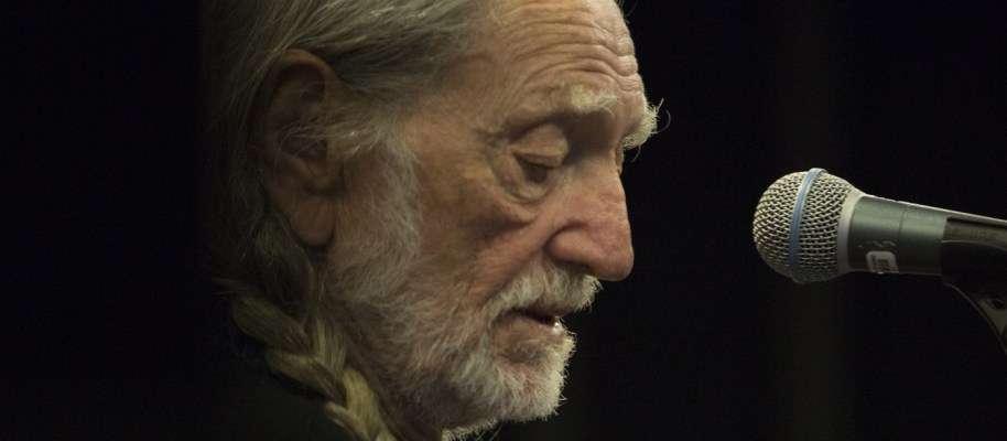 De 25 van 2016: 22. Willie Nelson – For The Good Times: A Tribute To Ray Price