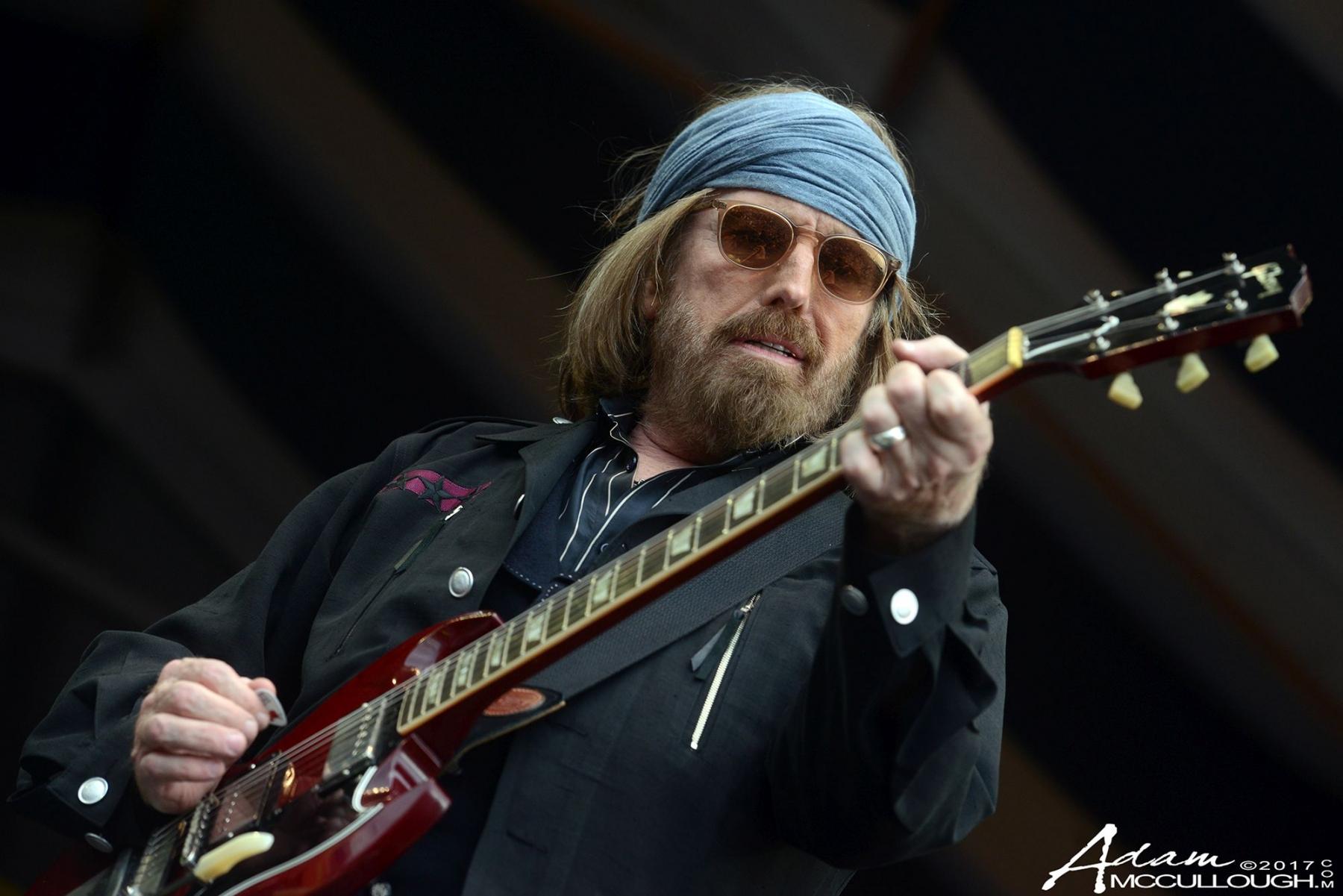 Plaat van de week: Tom Petty – You Don't Know How It Feels