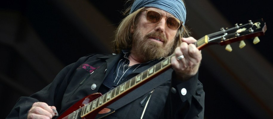 Plaat van de week: Tom Petty – You Don't Know How It Feels