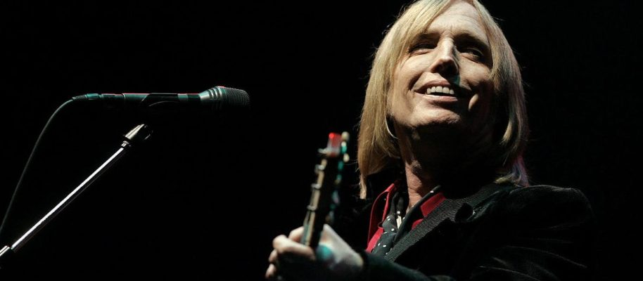 Plaat van de week: Tom Petty & The Heartbreakers – For Real